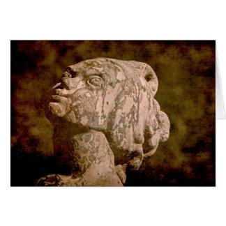 Headshot de la sirena