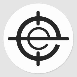 Headshot Gaming Sticker