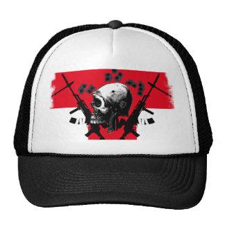 headshot gorra