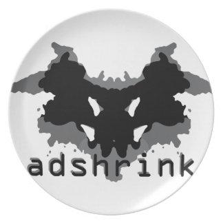 Headshrinker Plate