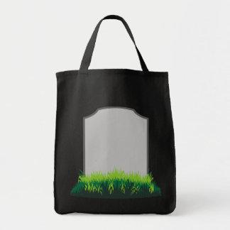 Headstone Bag