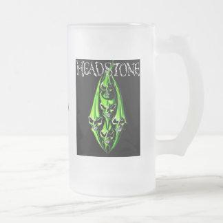 HEADSTONE Beer Mug
