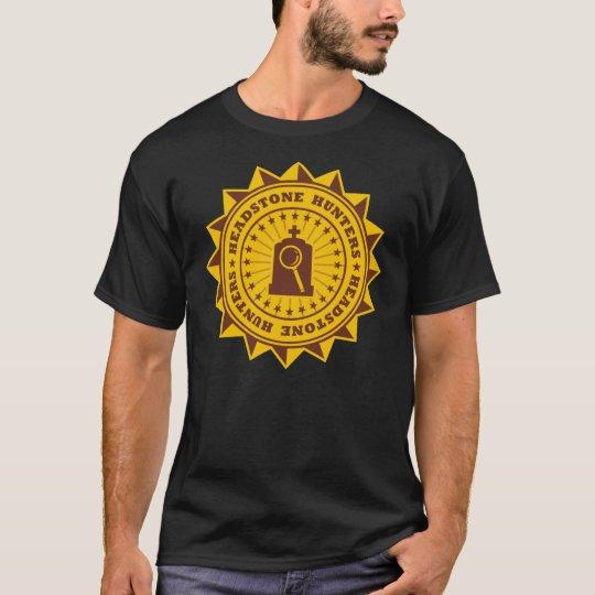 Headstone Hunters T-Shirt