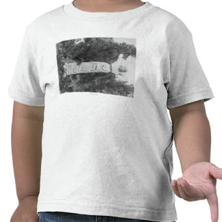 Headstone of Wild Bill Hickock's Grave Photograp Tees