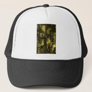 HEADSTONE TRUCKER HAT