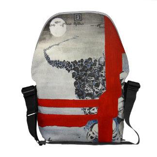 Headstrong Messenger Bag