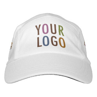 Headsweats® Performance Hat Custom Company Logo