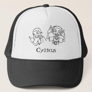 Headwear Trucker Hat