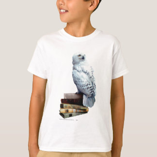 Headwig on books T-Shirt