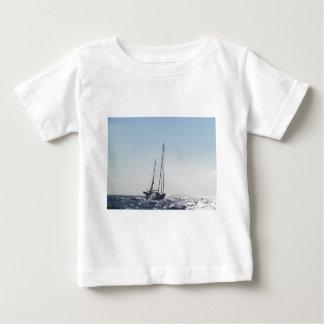 Headwind And Sun Baby T-Shirt