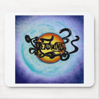 Headwinds Band Lives on! Mouse Pad
