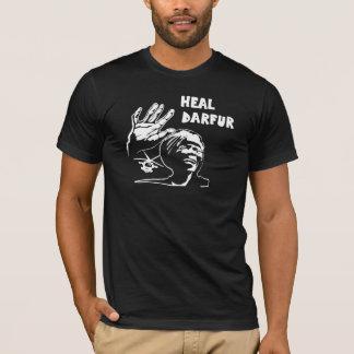 heal darfur (dark color, unisex) T-Shirt