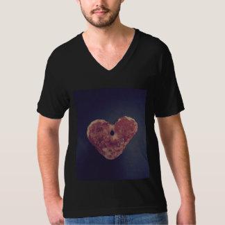 heal deep V T-Shirt