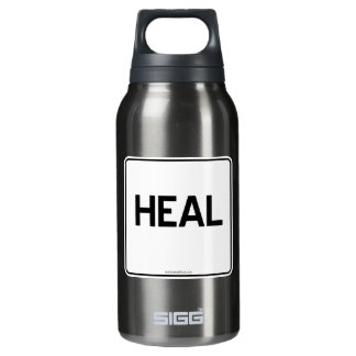 HEAL INSULATED WATER BOTTLE