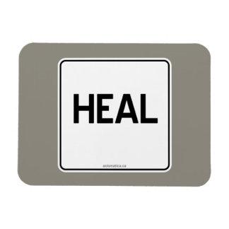 HEAL MAGNET