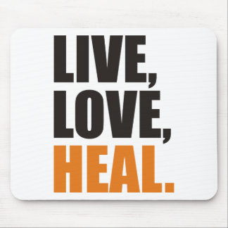 heal mouse pads