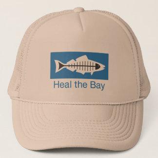 Heal the Bay Basic Logo Cap