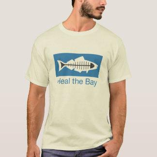 Heal the Bay Basic Logo T-shirt (Men's)