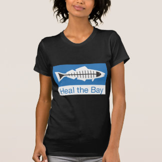 Heal the Bay Swag T-Shirt
