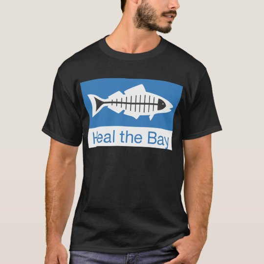 Heal the Bay Swag T-Shirt