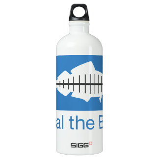Heal the Bay Swag Water Bottle