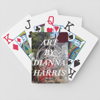 HEAL THE LORD-PLAYING CARDS