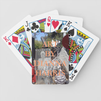 HEAL THE LORD-PLAYING CARDS BICYCLE PLAYING CARDS