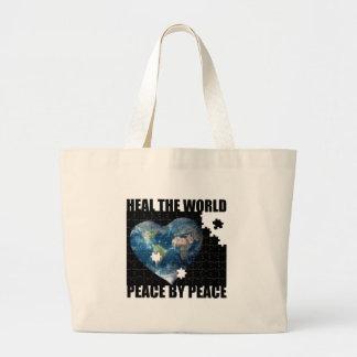Heal the World Bag