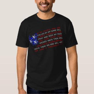 Heal their land T-Shirt