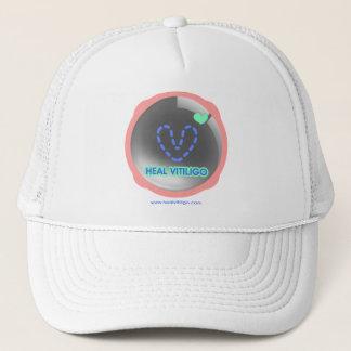 Heal Vitiligo Hat