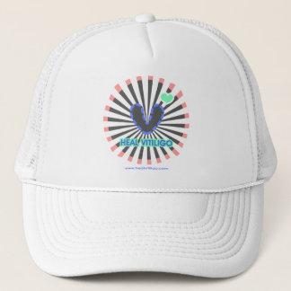 Heal Vitiligo Ray Hat