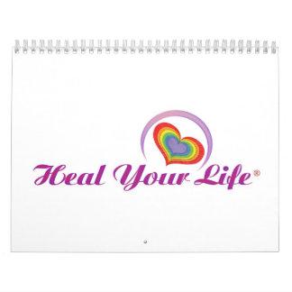 Heal Your Life Calendar