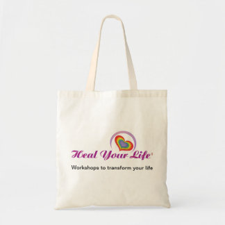 Heal Your Life Tote