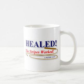 Healed Coffee Mug