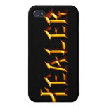 Healer Cases For iPhone 4