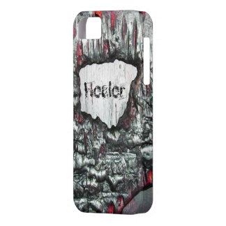 Healer iPhone 5 Cover
