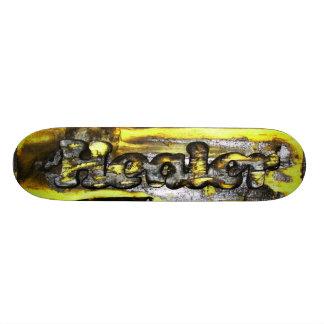 Healer Skateboard