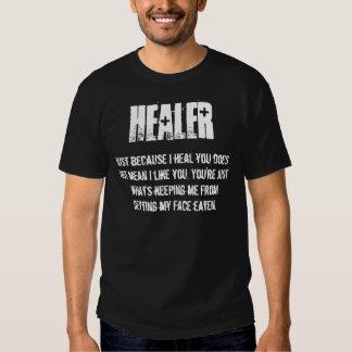 Healer Tee