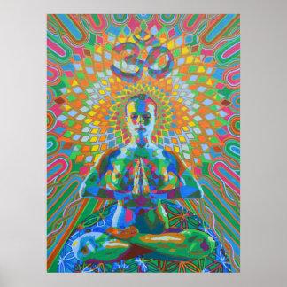 Healing - 2013 poster