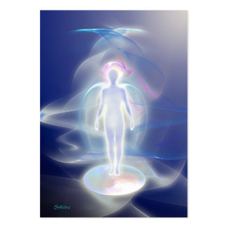 Healing Angel Business Cards