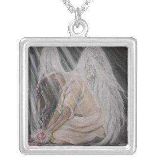 Healing Angel Custom Jewelry