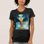 Healing Angel T Shirt