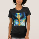 Healing Angel T Shirts