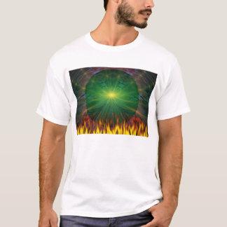 Healing Art Design T-Shirt