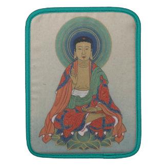 Healing Buddha iPad sleeve