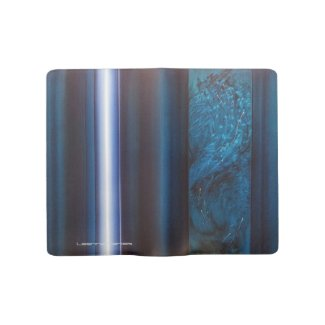Healing Color Moleskin Refillable Notebook/Journal Large Moleskine Notebook Cover With Notebook