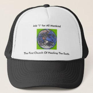 Healing Earth Hat