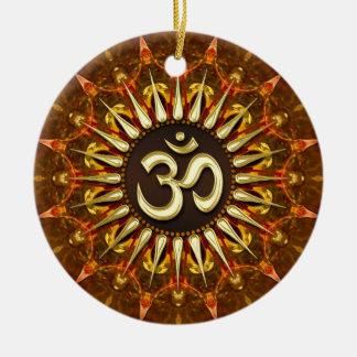 Healing Earth Yoga Customer Award Ornaments