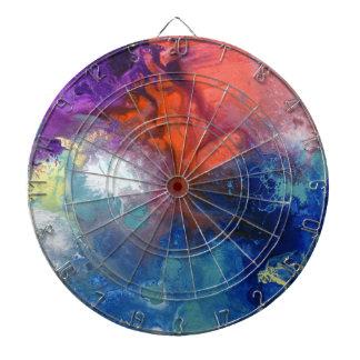Healing Energies canvas number 3 Dart Boards