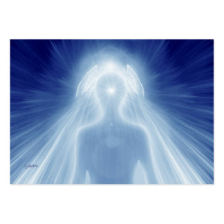 Healing Energy Business Cards
